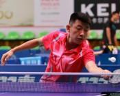 第十三届全国学生运动会乒乓球比赛 (4)