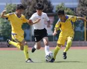 2017陕西省青少年足球联赛初中组 (7)