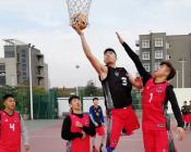 2017—2018中国大学生3×3篮球联赛(陕西赛区)城市冠军赛 (4)