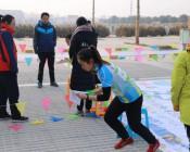 陕西省大学生定向越野比赛