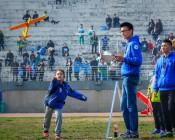 2017年陕西省中小学生航空创新设计挑战赛