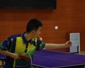 2017陕西省中小学生乒乓球锦标赛(小学组、高中组)比赛