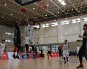 2017年陕西省大学生篮球联赛及CUBA预选赛