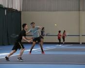 2018年万博manbetx官网app下载大学生网球锦标赛暨校长杯比赛 (4)