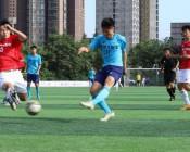 2017—2018全国青少年校园足球联赛高中男子组西北赛区 (3)