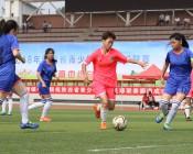 陕西省青少年校园足球联赛初、高中组总决赛 (3)