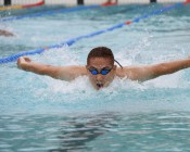 陕西省第35届大学生游泳锦标赛 (3)