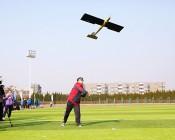 陕西省中小学生航空创新设计挑战赛