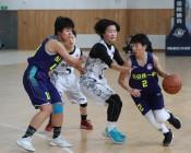 陕西省中学生篮球锦标赛