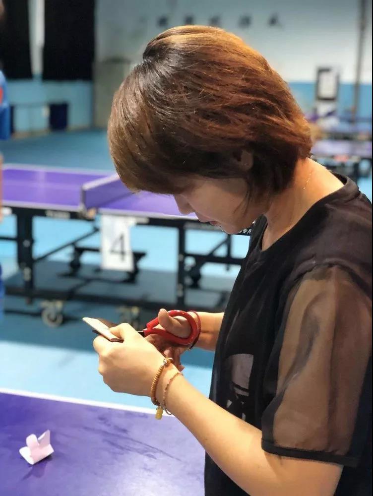 西工大乒乓球2