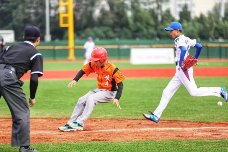 2019陕西省学校传统按键体育棒垒球联赛圆满跳伞gta5操作项目收官图片
