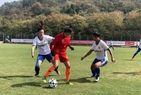 北师大女足获得2020年中国足球协会女子足球甲级联赛资格