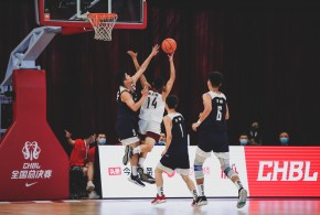 中国高中篮球联赛全国总决赛在西外大开赛