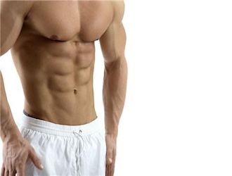 8个实用的腰腹练习动作,让你快速收紧腰腹部